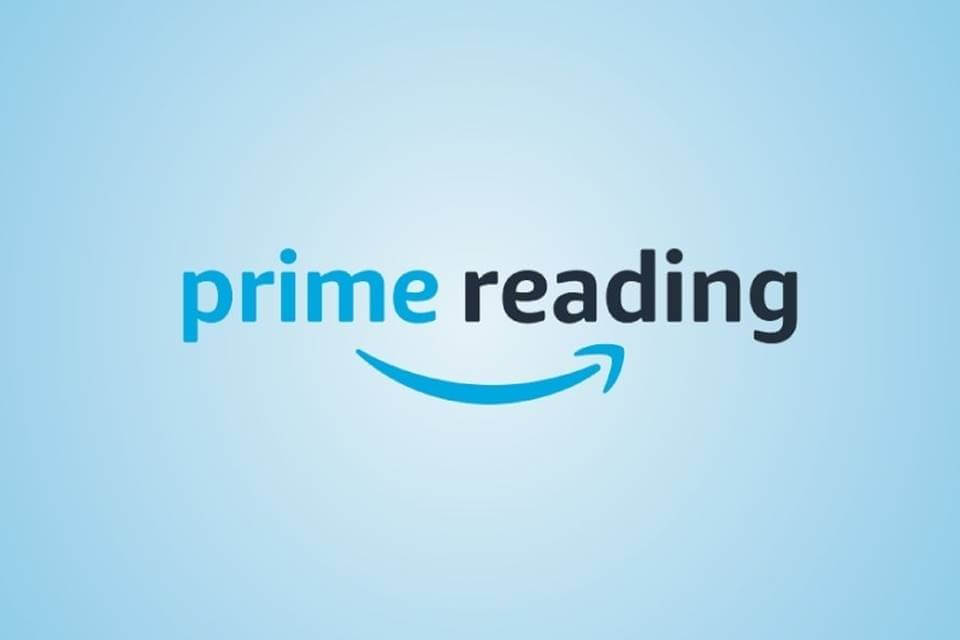 Conhecendo o Prime Reading