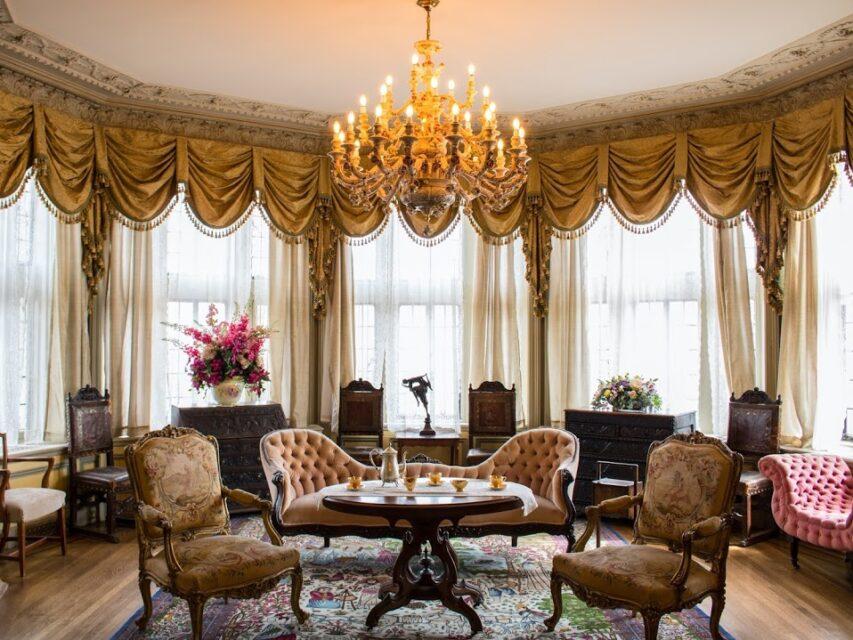 Móveis clássicos: porque eles são a opção perfeita para a sua casa? Descubra agora!