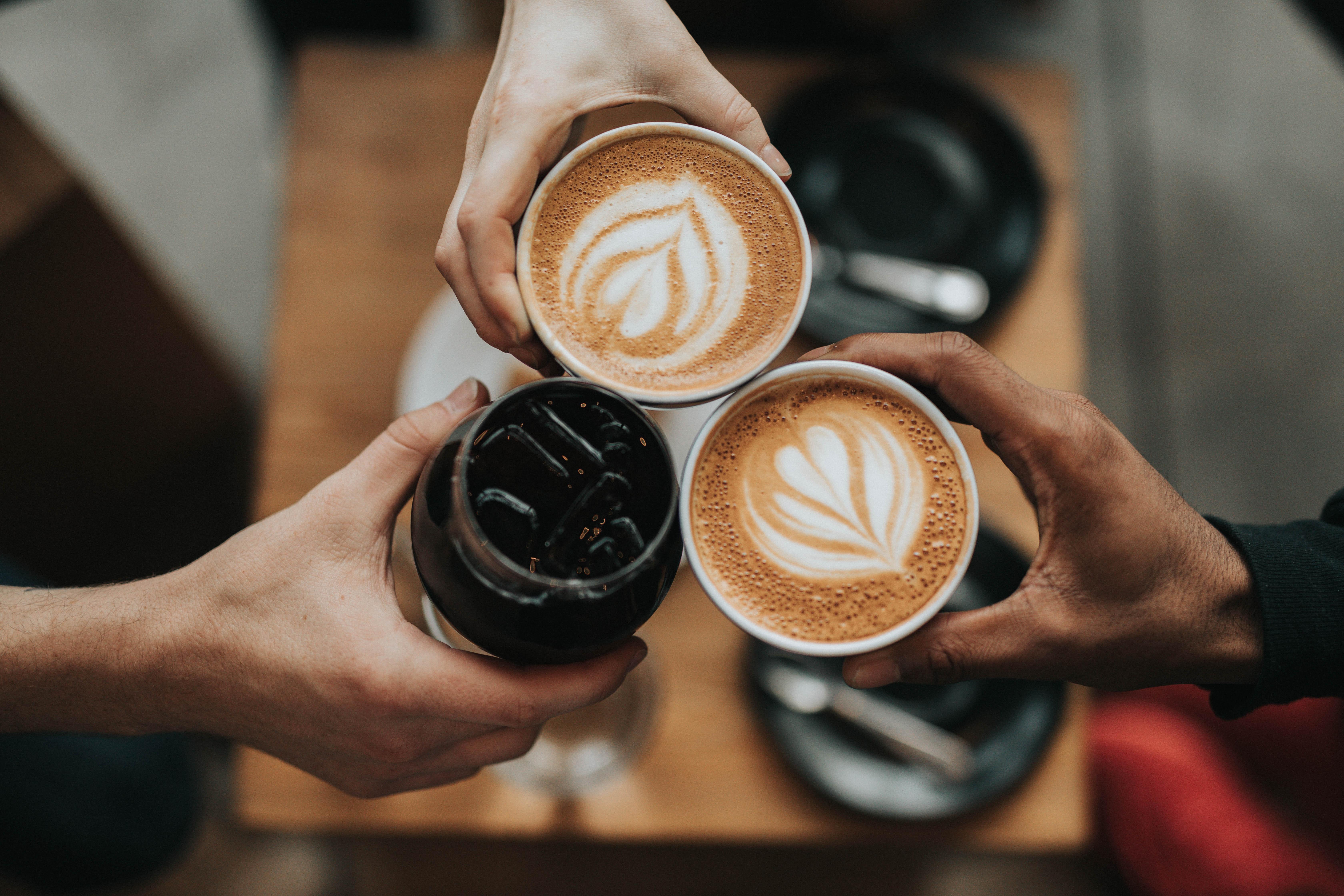 5 cafeterias para conhecer em Brasília