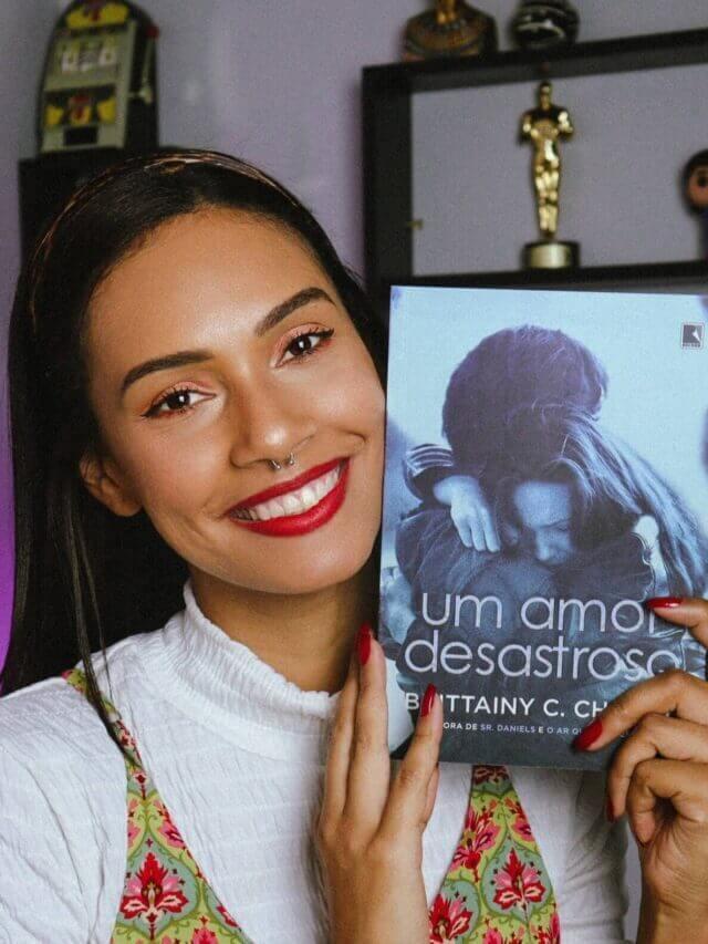 Review: Um amor desastroso