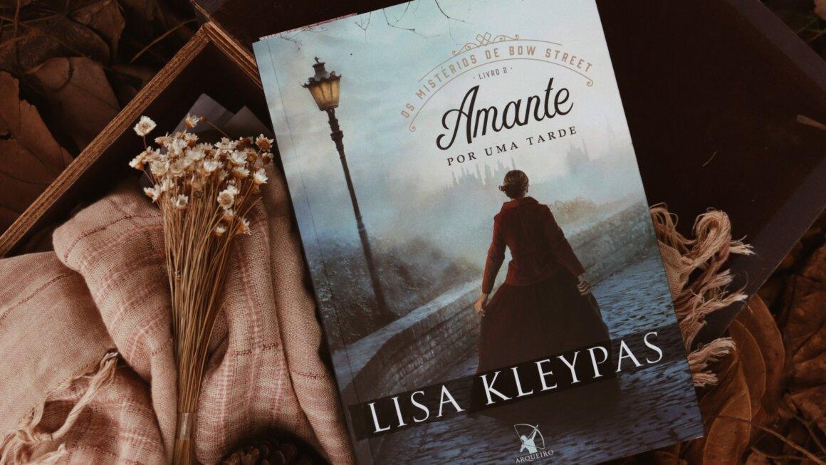 Amante por uma tarde – Lisa Keyplas | Resenha